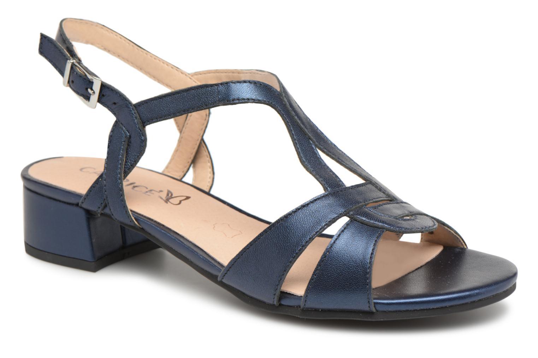 Grandes descuentos últimos zapatos Caprice Descuento Aneta (Azul) - Sandalias Descuento Caprice fddc0d