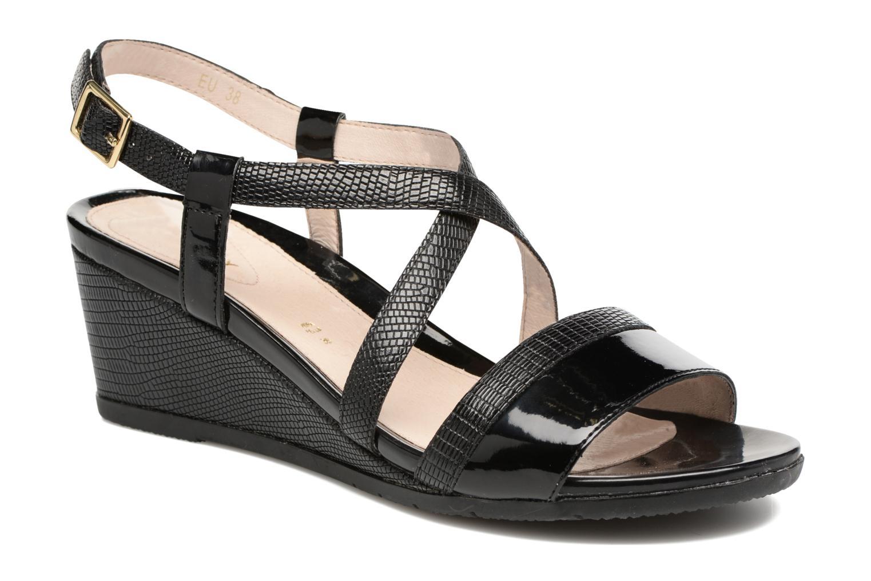 Zapatos promocionales Stonefly Sweet III 5 (Negro) - Sandalias   Venta de liquidación de temporada