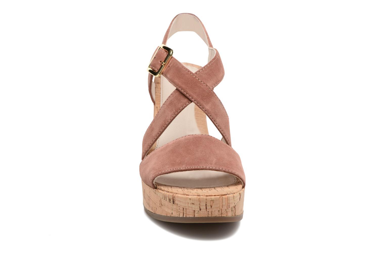 Sandales et nu-pieds Stonefly Carol 4 Marron vue portées chaussures