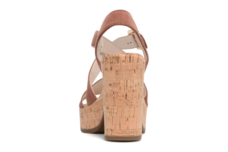 Sandales et nu-pieds Stonefly Carol 4 Marron vue droite