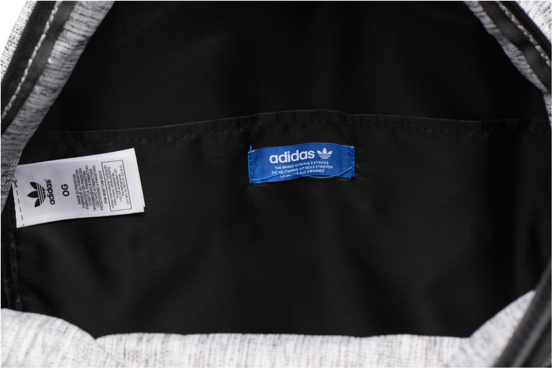 Sacs à dos Adidas Originals BP CLASS CASUAL Gris vue derrière