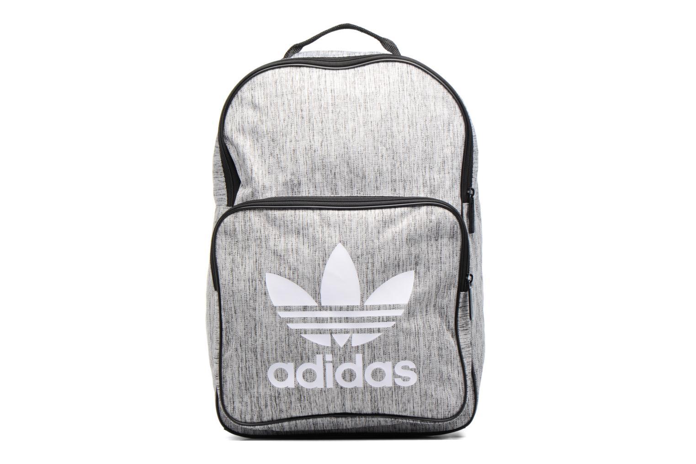 Sacs à dos Adidas Originals BP CLASS CASUAL Gris vue détail/paire
