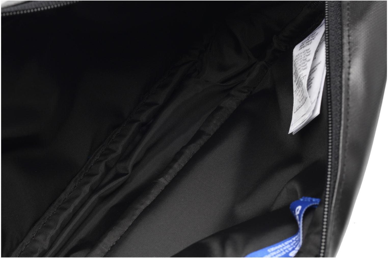 Sacs homme Adidas Originals CB BAG SPORT Banane Noir vue derrière