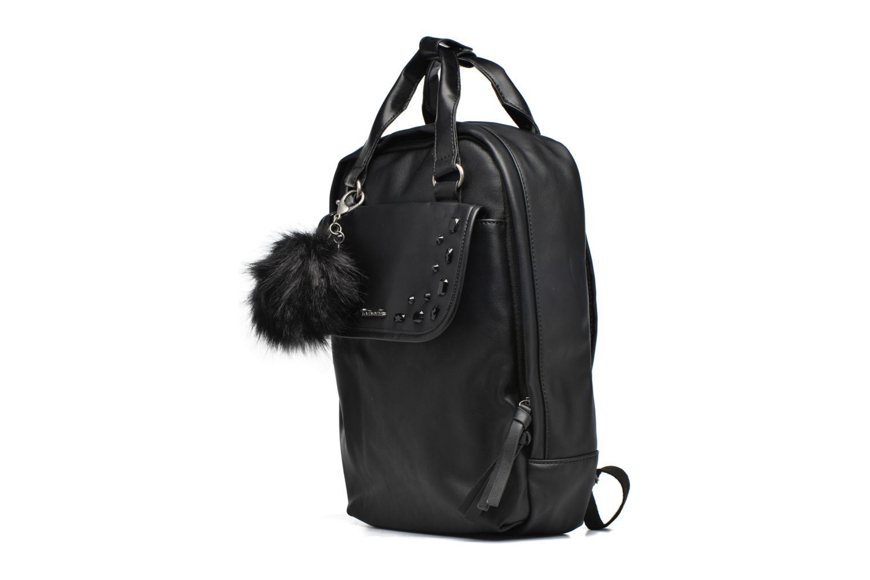 Rugzakken Tamaris Leticia Backpack Zwart model