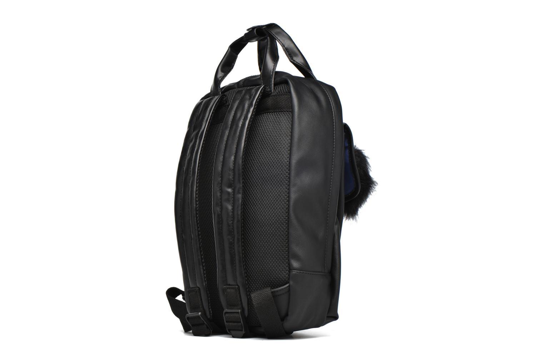 Rugzakken Tamaris Leticia Backpack Zwart rechts