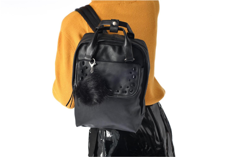 Rugzakken Tamaris Leticia Backpack Zwart boven
