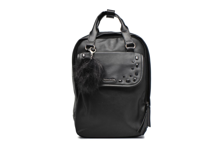 Rugzakken Tamaris Leticia Backpack Zwart detail