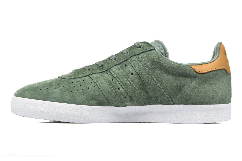 Baskets Adidas Originals Adidas 350 Vert vue face