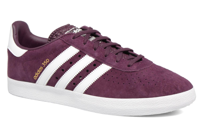 Adidas 350 ROUNUI/FTWBLA/ORMETA