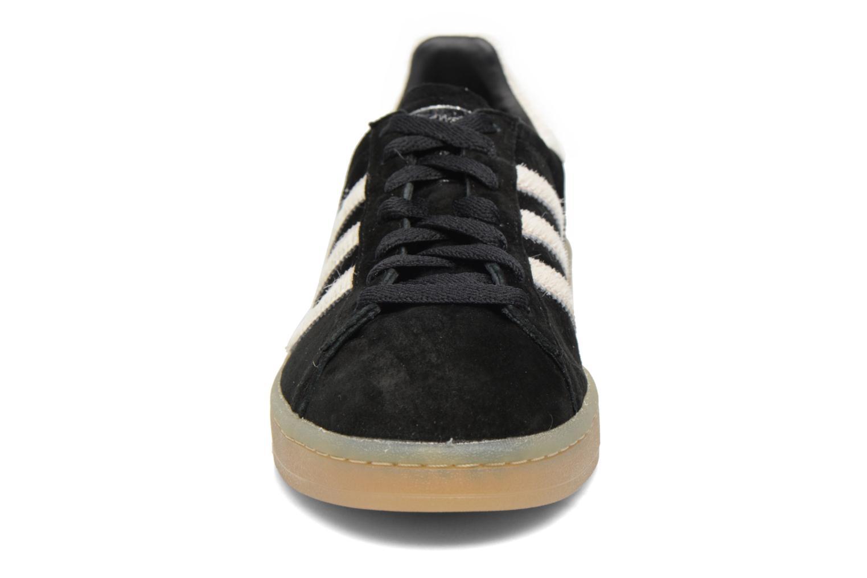 Goedkoop In Nederland bestseller Adidas Originals Campus Zwart y9cRa