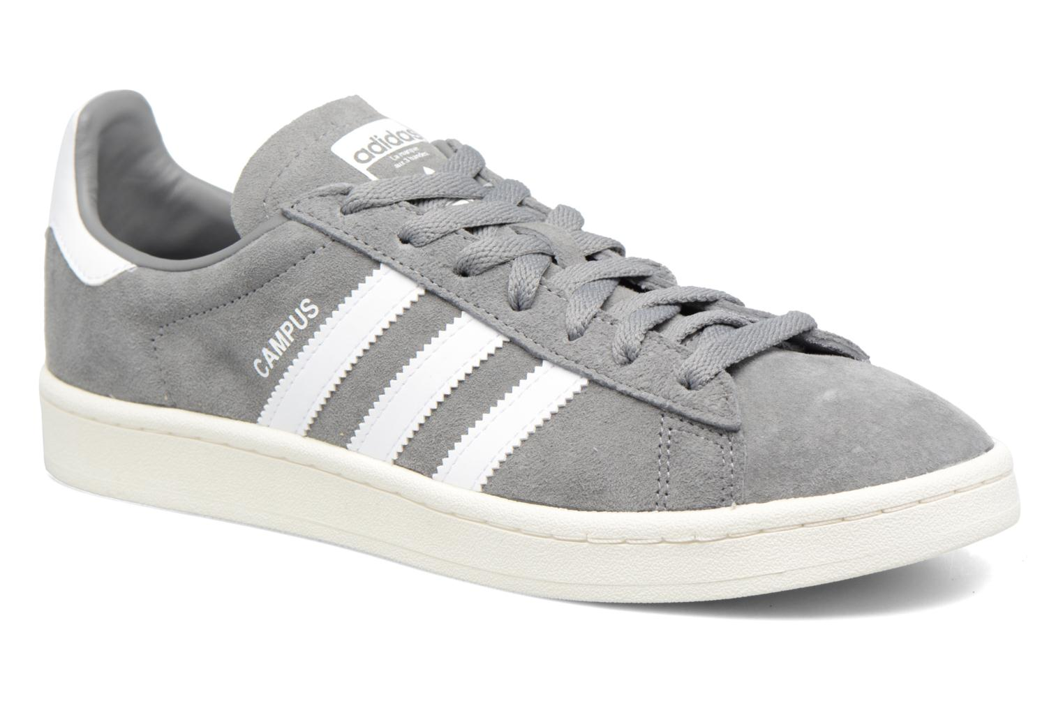 adidas Originals CAMPUS Gris aOoGoZ