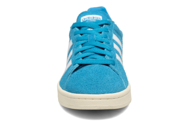 Blefon/Ftwbla/Blacra Adidas Originals Campus (Bleu)