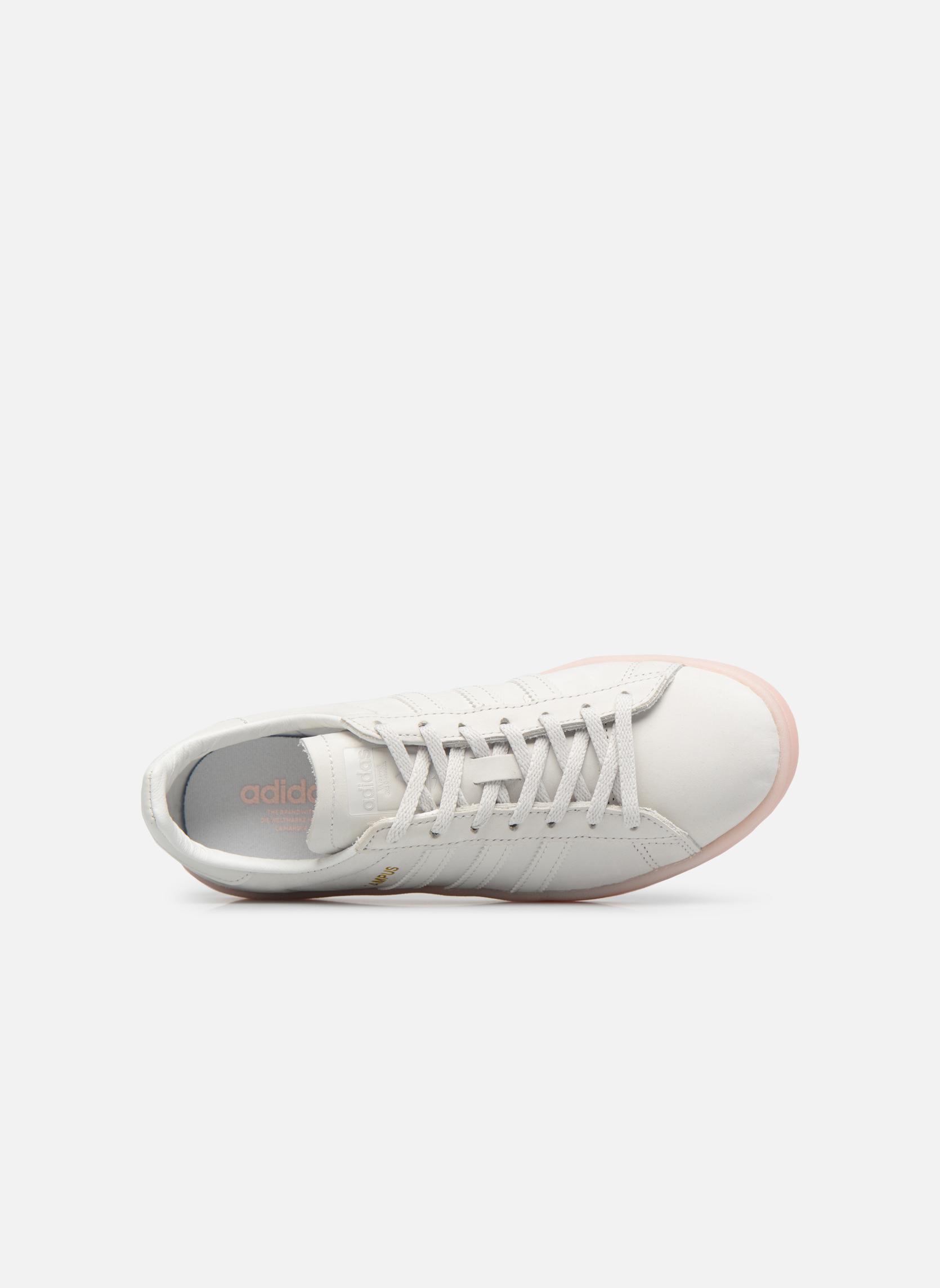 Adidas Originals Campus W Roze Extreem Online Officiële Online Te Koop 6CPOhEcq