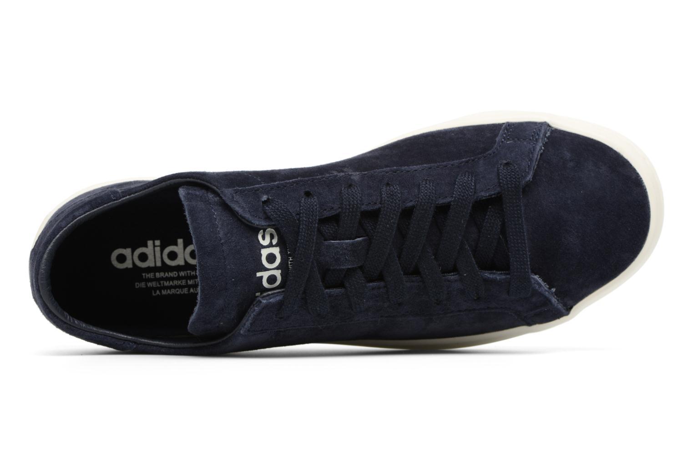 Beste Winkel Te Krijgen Nieuwe Stijlen Adidas Originals Courtvantage W Blauw Goedkoop Met Mastercard Gratis Scheepvaart In Nederland K7XaX