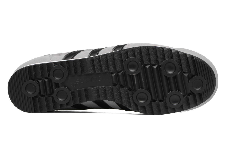 Sneaker Adidas Originals Dragon Og grau ansicht von oben
