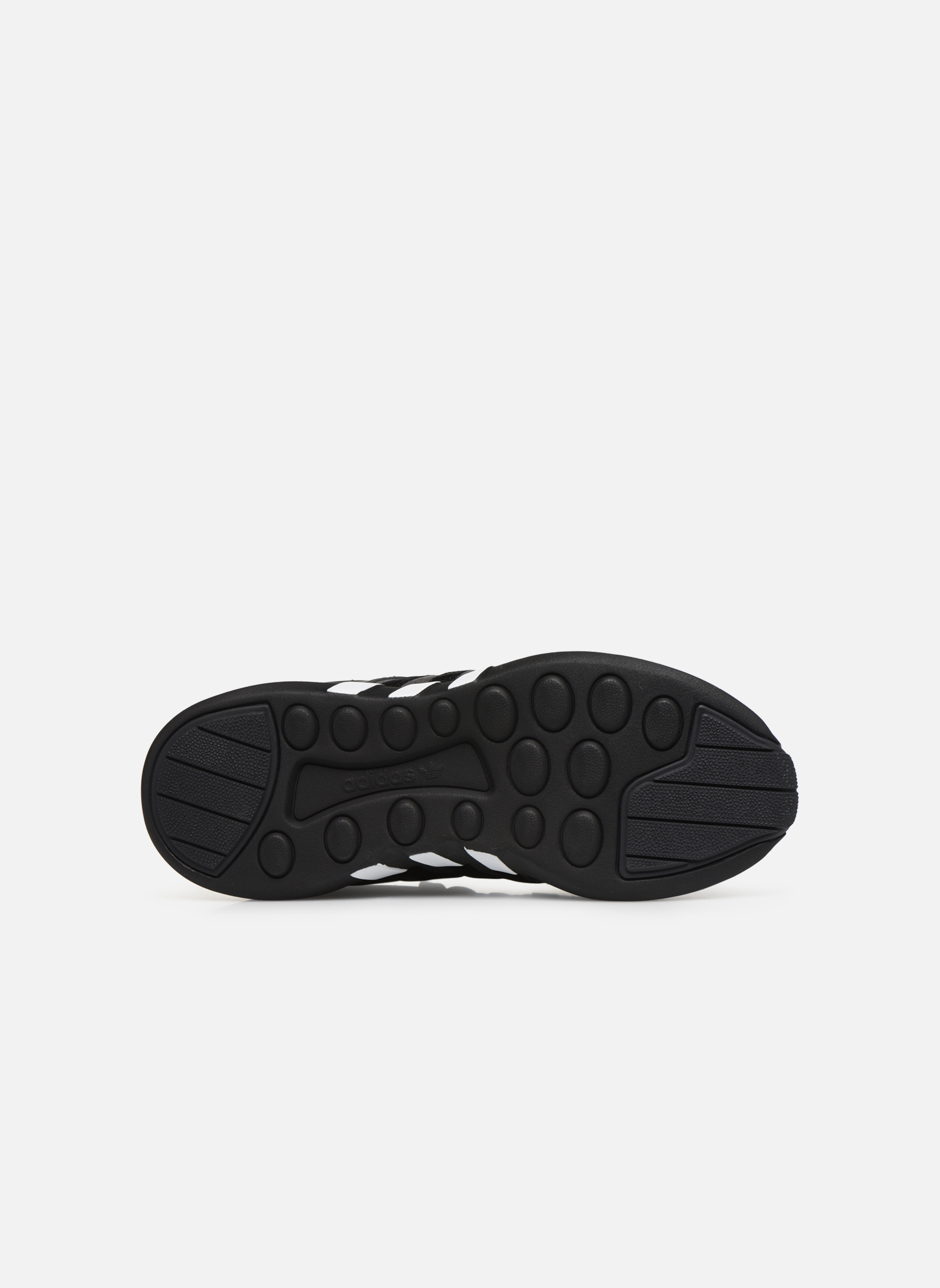 Noiess/Noiess/Souver Adidas Originals Eqt Support Adv (Noir)
