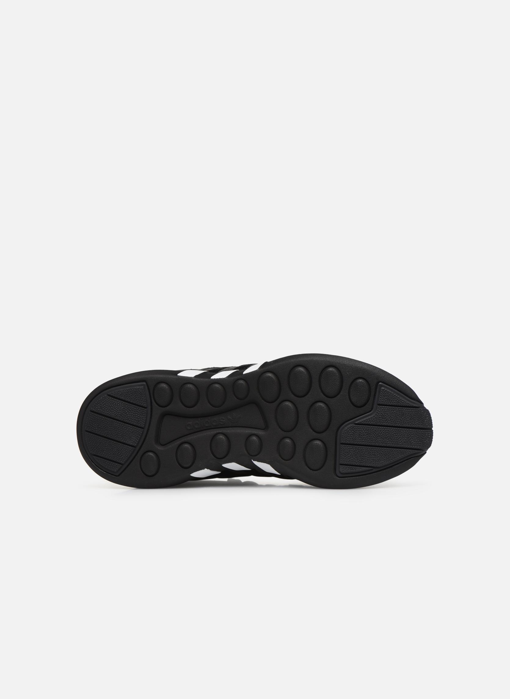 Baskets Adidas Originals Eqt Support Adv Noir vue haut