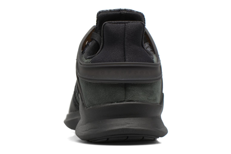 Noiess/Noiess/Ftwbla Adidas Originals Eqt Support Adv (Noir)