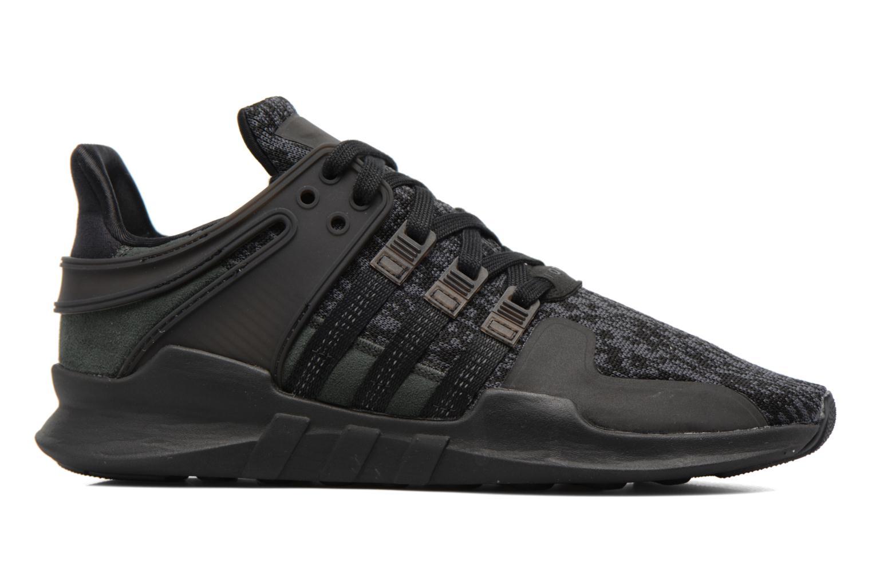 Baskets Adidas Originals Eqt Support Adv Noir vue derrière