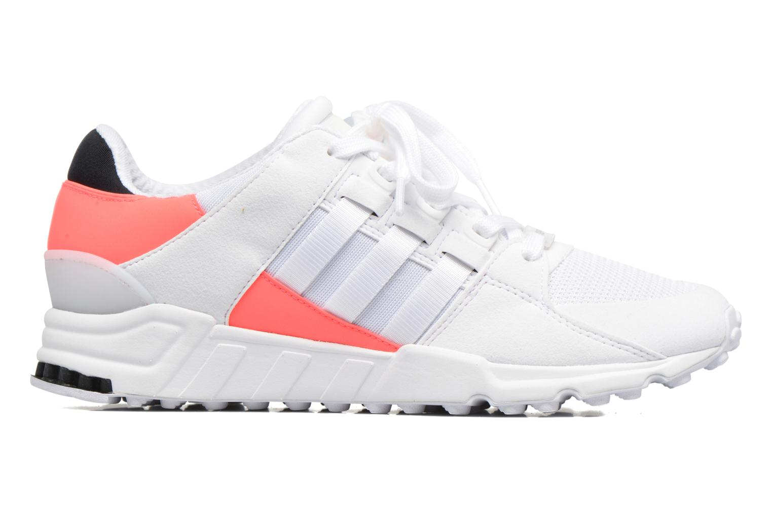 Baskets Adidas Originals Eqt Support Rf Blanc vue derrière