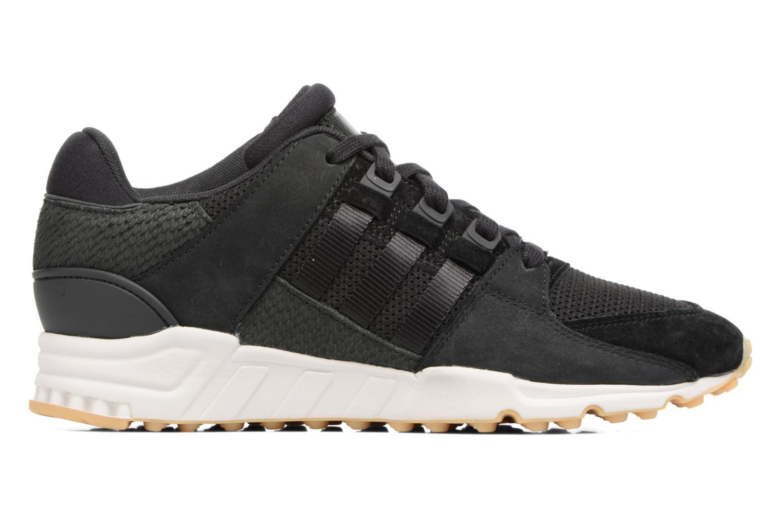 Noiess/Noiess/Blacra Adidas Originals Eqt Support Rf (Noir)
