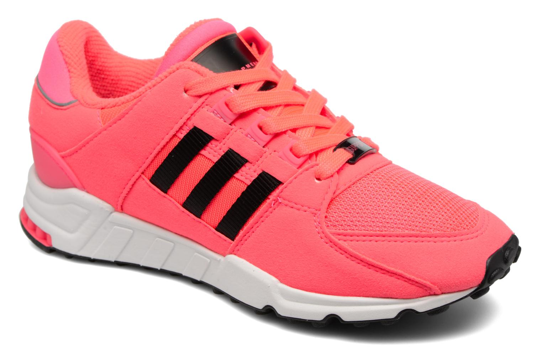 Baskets Adidas Originals Eqt Support Rf W Rose vue détail/paire
