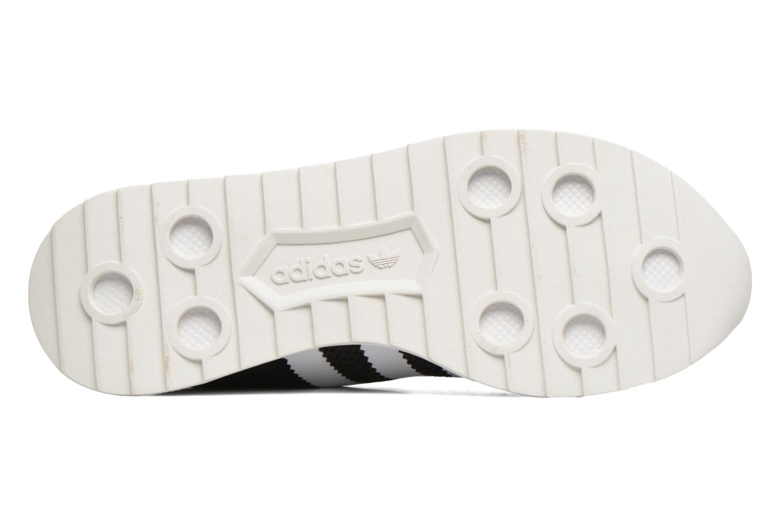 Baskets Adidas Originals Flb W Noir vue haut