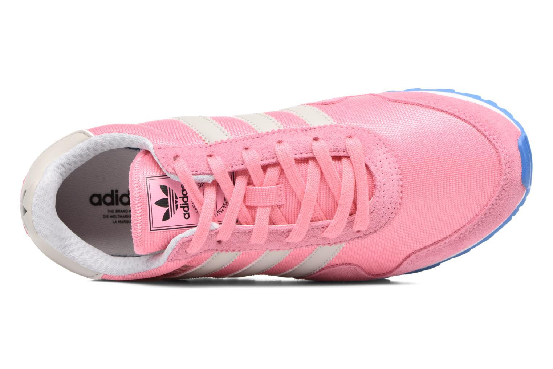 Onix/Onix/Grideu Adidas Originals Haven W (Gris)