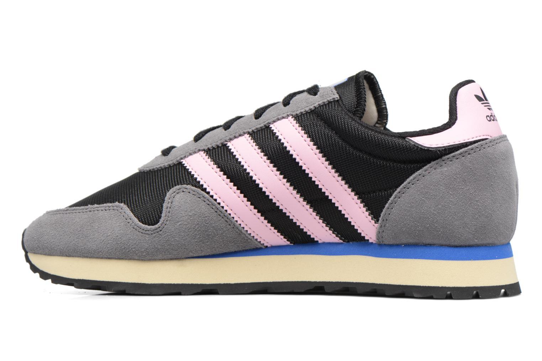 Baskets Adidas Originals Haven W Noir vue face