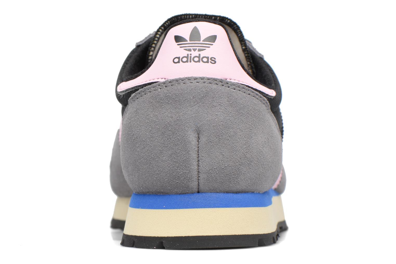 Baskets Adidas Originals Haven W Noir vue droite