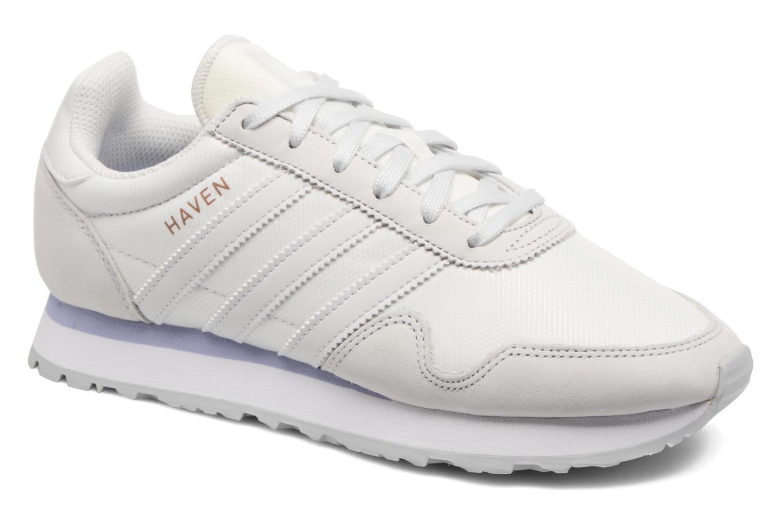 Moda barata y hermosa Adidas Originals Haven W (Gris) - Deportivas en Más cómodo