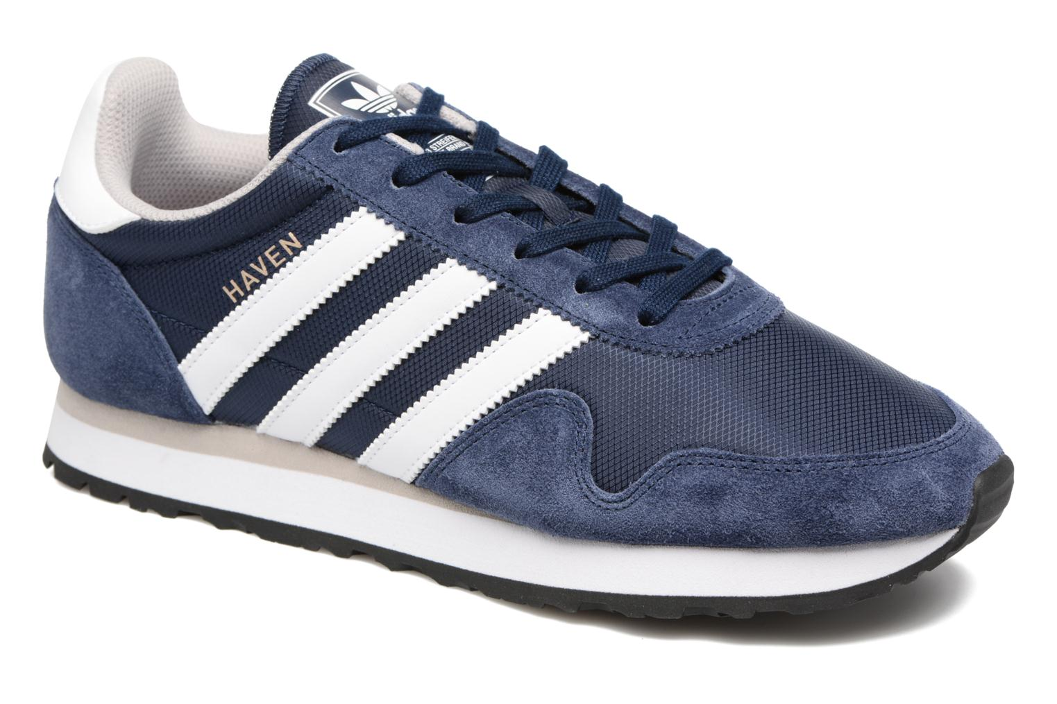 Marques Chaussure homme Adidas Originals homme Haven Blnaco/Ftwbla/Gracla