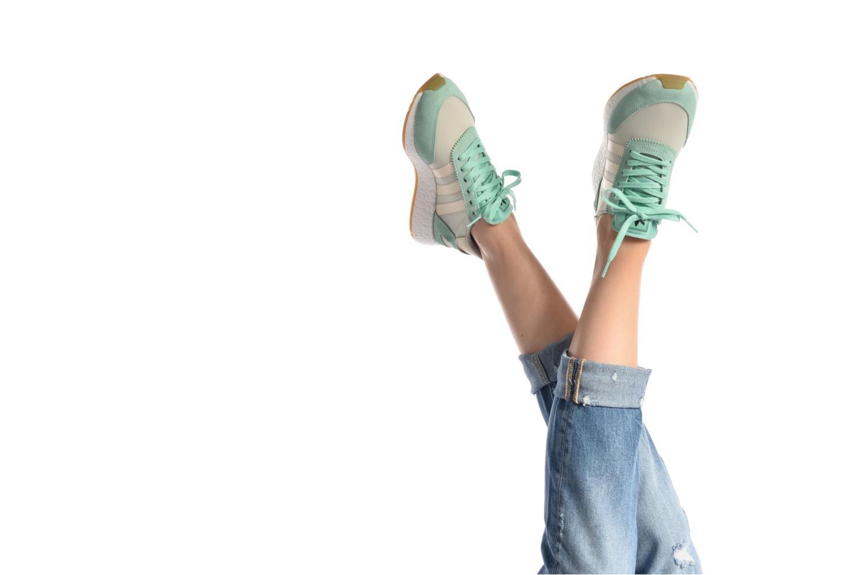 Sneakers Adidas Originals I-5923 Wns Arancione immagine dal basso