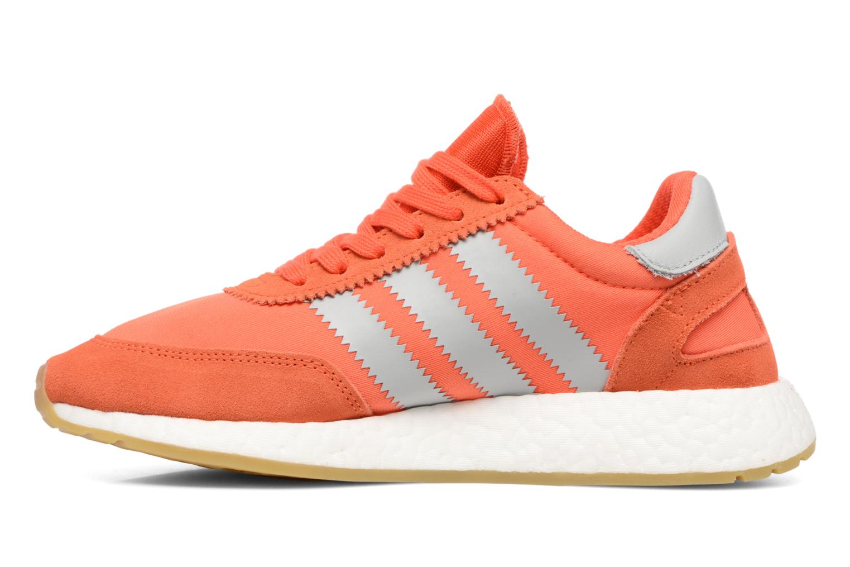 Sneakers Adidas Originals I-5923 Wns Arancione immagine frontale