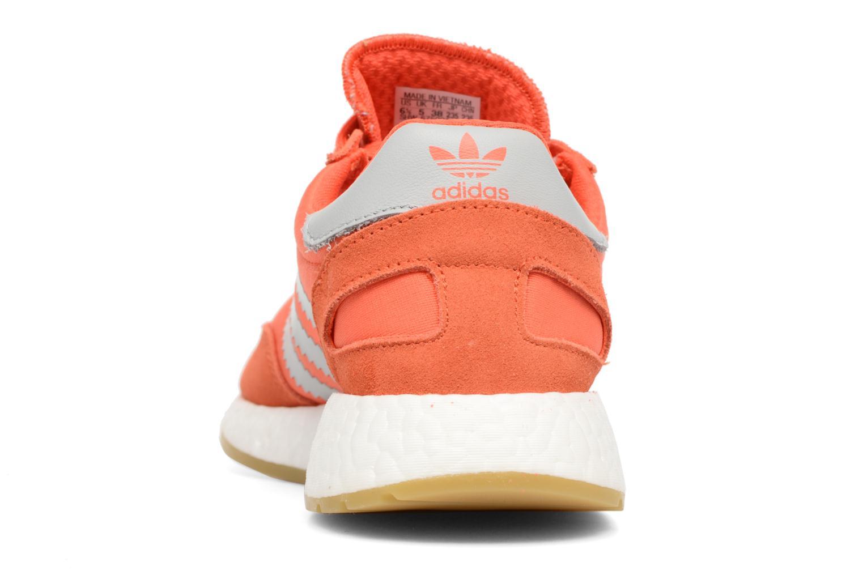 Sneakers Adidas Originals I-5923 Wns Orange Se fra højre