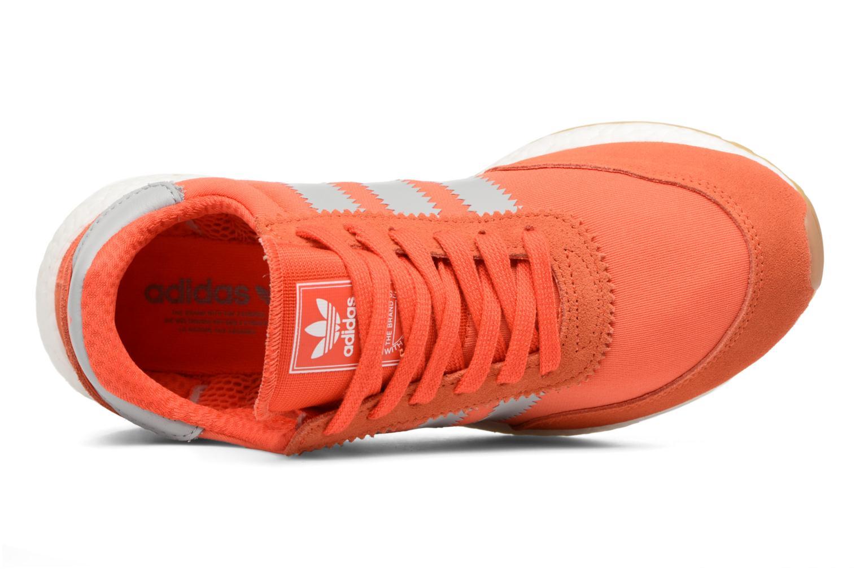 Sneakers Adidas Originals I-5923 Wns Arancione immagine sinistra