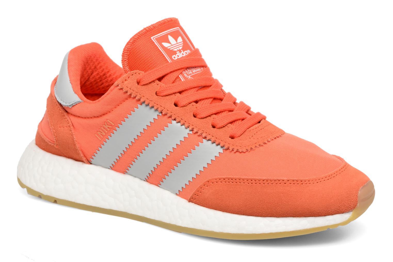 Sneakers Adidas Originals I-5923 Wns Orange detaljeret billede af skoene