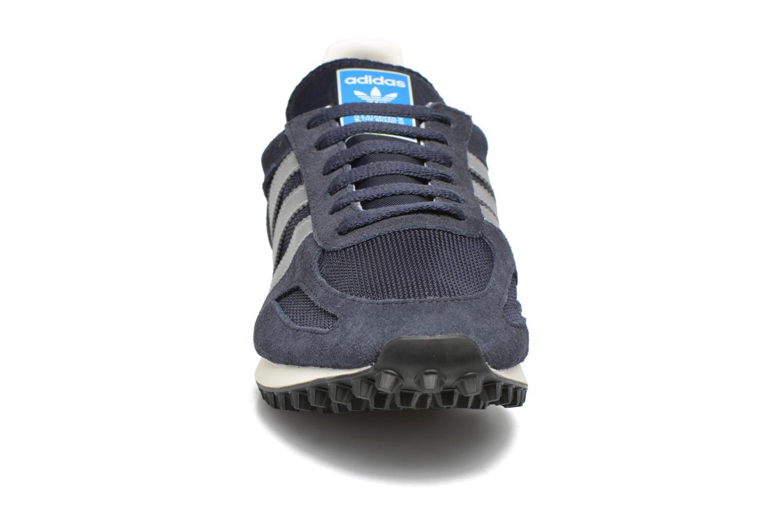 Sneakers Adidas Originals La Trainer Og Blauw model