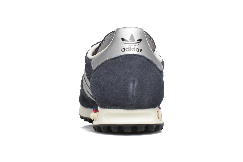 Sneakers Adidas Originals La Trainer Og Blauw rechts