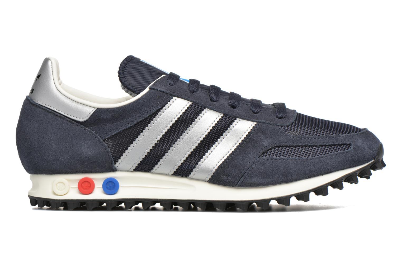 Sneakers Adidas Originals La Trainer Og Blauw achterkant