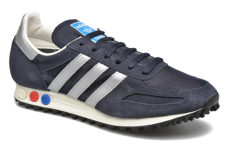 Sneakers Adidas Originals La Trainer Og Blauw detail