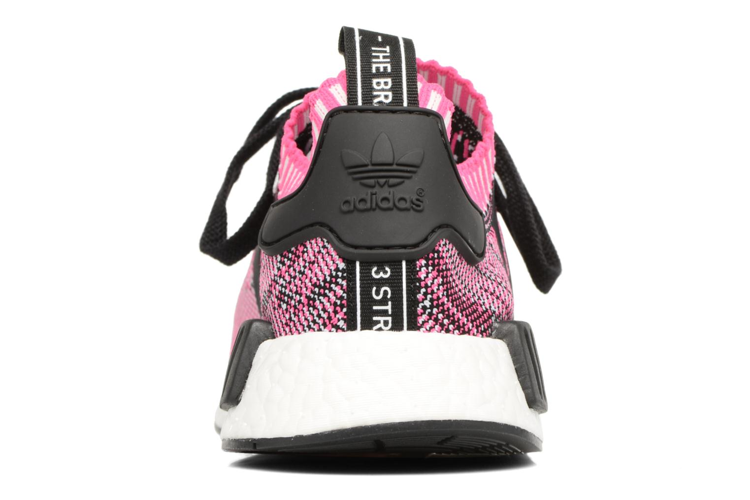 Baskets Adidas Originals Nmd_R1 Pk W Rose vue droite