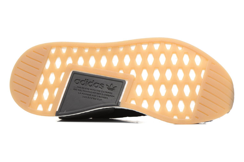 Adidas Originals Nmd_R2 Pk Zwart Goedkope Betaalbare IQJaL6SKl