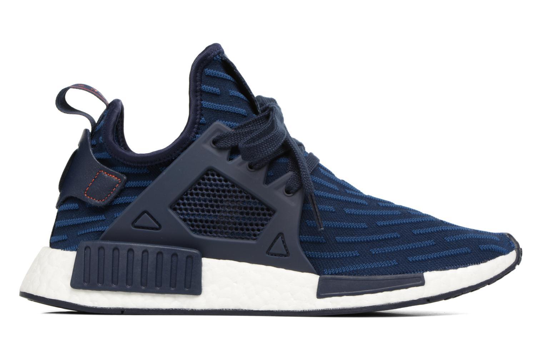 Sneaker Adidas Originals Nmd_Xr1 Pk blau ansicht von hinten