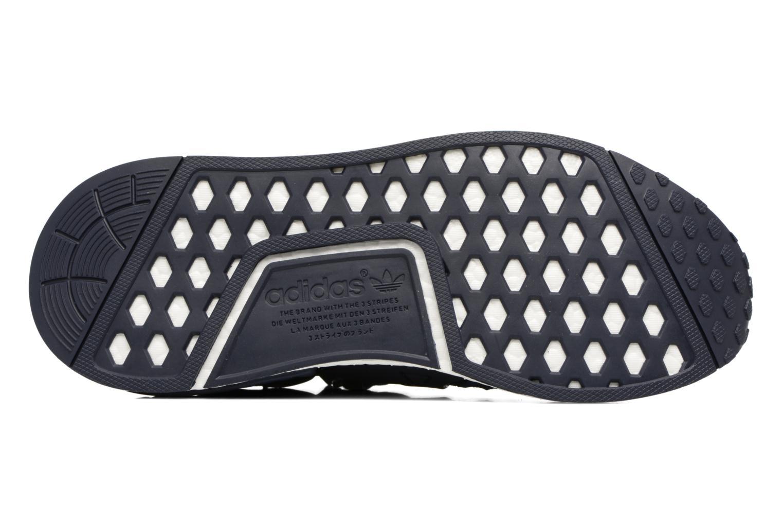 Sneaker Adidas Originals Nmd_Xr1 Pk blau ansicht von oben
