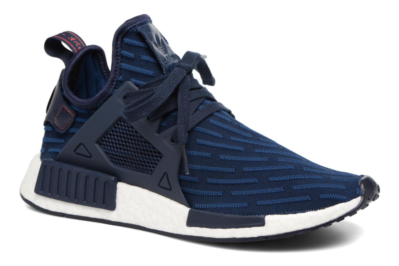 Sneaker Adidas Originals Nmd_Xr1 Pk blau detaillierte ansicht/modell