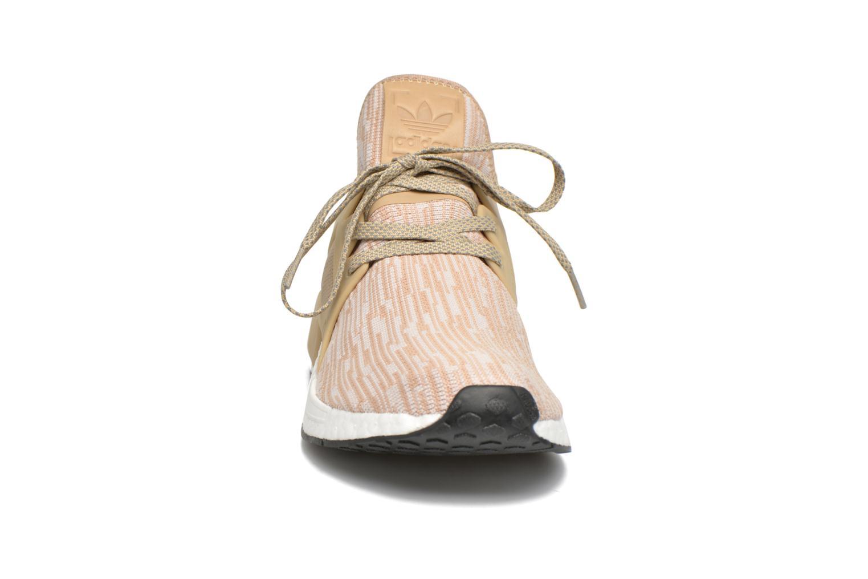Sneakers Adidas Originals Nmd_Xr1 Pk Beige model