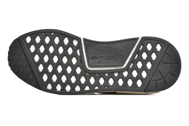 Sneakers Adidas Originals Nmd_Xr1 Pk Beige boven