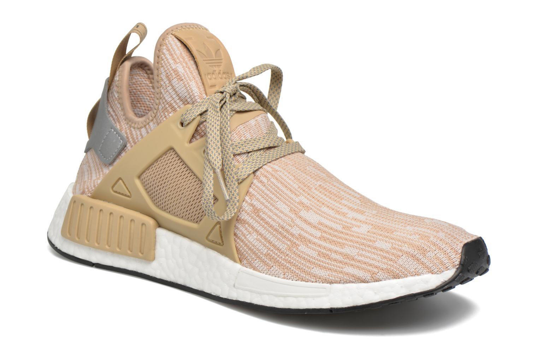 Sneakers Adidas Originals Nmd_Xr1 Pk Beige detail