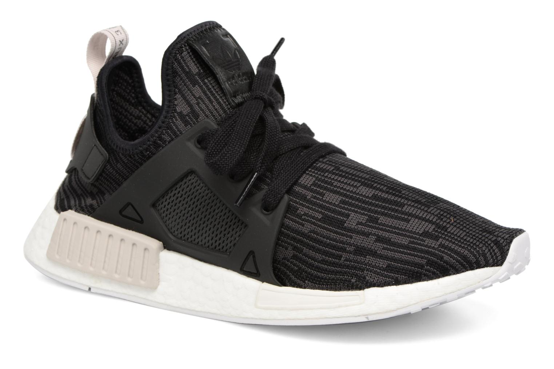 Sneakers Adidas Originals Nmd_Xr1 Pk W Sort detaljeret billede af skoene